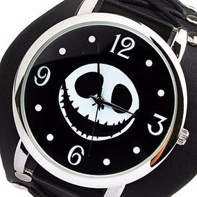 2 Relógios Bracelete De Couro Facerock. Frete Grátis. Lindo.