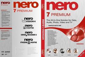 nero vision 4 download gratis em portugues