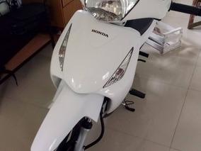 Honda Biz 125cc 6000km Impecable