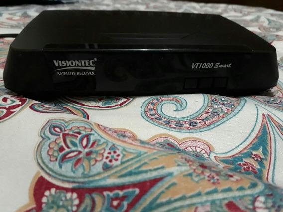Receptor De Parabólica Visiontec Vt1000 Smart