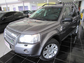 Land Rover Freelander 3.2 Se Gasolina(blindada) 2010