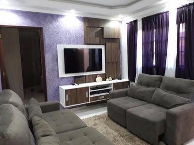 Casa Residencial À Venda, Jardim Corcovado, Campo Limpo Paulista - Ca2615. - Ca2615