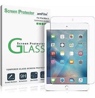 iPad Mini 4 Protector De Pantalla De Vidrio