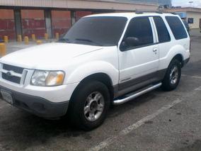 Ford Sport Wagon