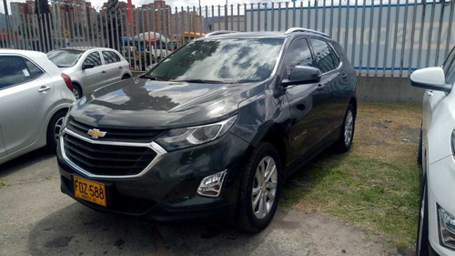 Chevrolet Equinox 2018 1.5 Lt