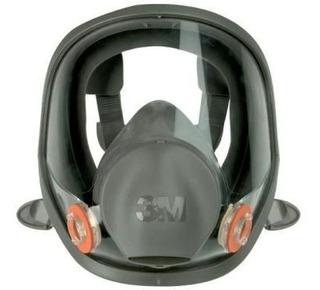 Respirador Reutilizável Facial Inteira Série 6800