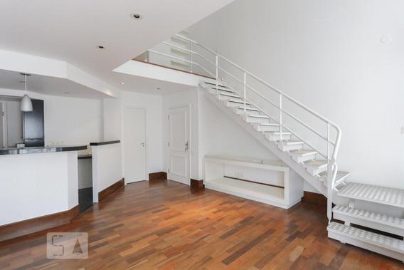 Apartamento Para Aluguel - Pinheiros, 1 Quarto, 110 - 892999237