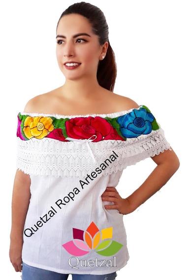 8d288ee07498 Ropa Bordada Artesanal - Ropa, Bolsas y Calzado en Mercado Libre México
