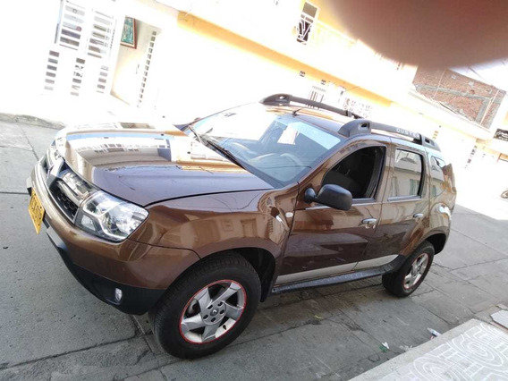 Renault Duster 2018 4x2