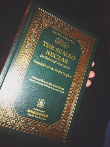 Biografia Do Profeta Muhammad [ Maomé ]