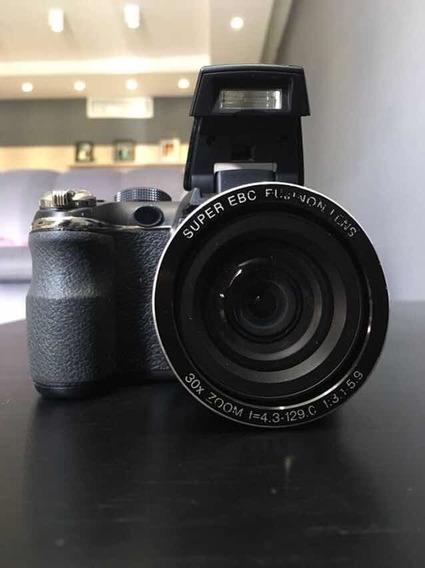 Remato Camara Fujifilm S4000 Digital Zoom Hdr 14mp Oferta