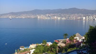 Casa En Renta Por Día Con La Mejor Vista A La Bahía