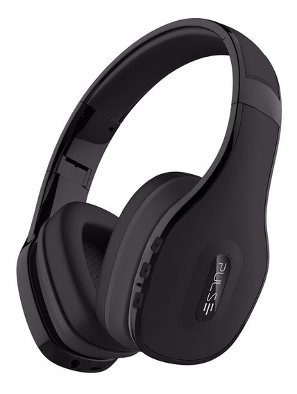 Headphone Bluetooth 4.0 Stereo Preto Multilaser Pulse Ph150