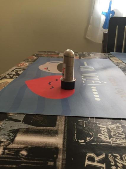 Rapé Indígena Força Do Xamã Para Meditação Tubet 20g
