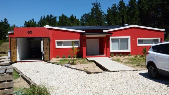 Alquilo Casa Senderos Lote 65 - Costa Esmeralda