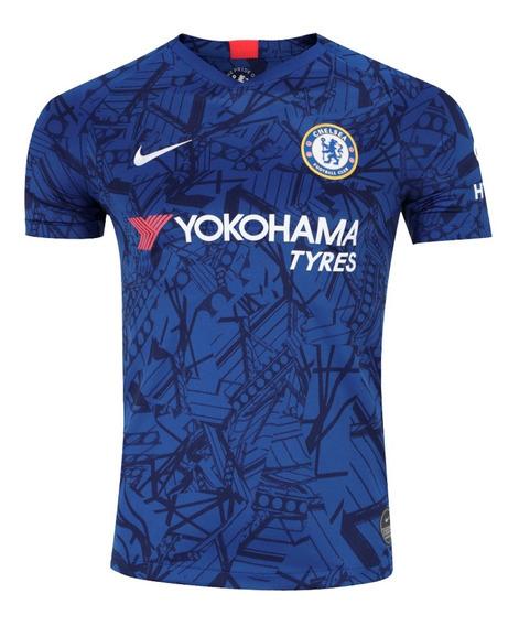 Camisa Nova Chelsea Original 2019/2020 - Envio Imediato