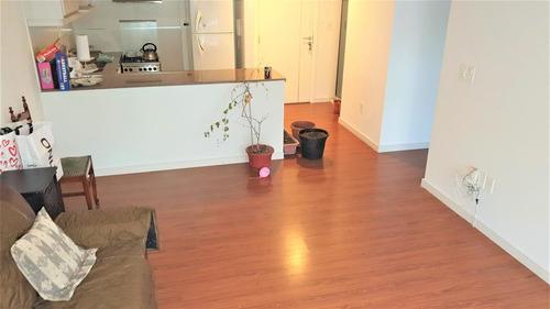 Venta Apartamento Dos Dormitorios Parque Batlle Garaje Locación Con Renta Montevideo
