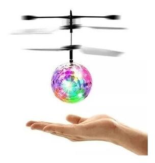 03 Bolinha Voadora Flying Ball Fly Bola Helicoptero Drone 19