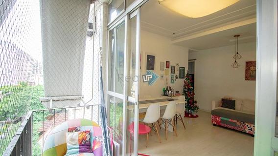 Apartamento De 3 Quartos E 1 Vaga!! - 18492