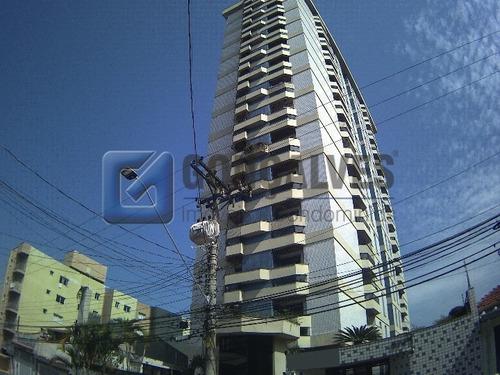 Venda Apartamento Santo Andre Parque Das Nacoes Ref: 139716 - 1033-1-139716
