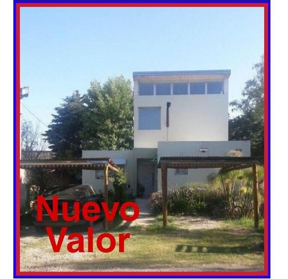 Venta Casa C Pileta El Carmencito Berazategui