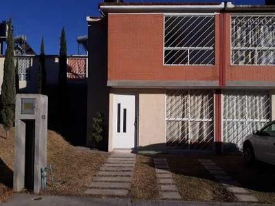 Casa A La Venta En Apizaco, Tlaxcala