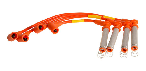 Cable Bujía Ferrazzi Competicion Chevrolet Celta 1.4 8v