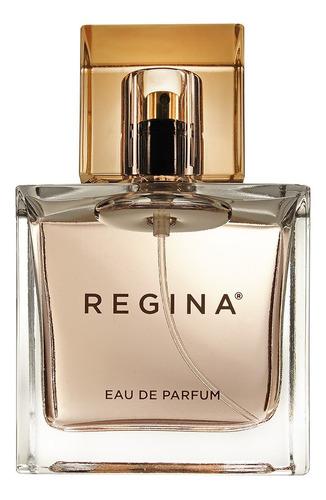 Imagen 1 de 4 de Perfume Regina Eau De Parfum