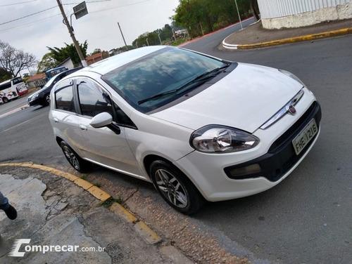 Fiat/punto Attractive 1.4