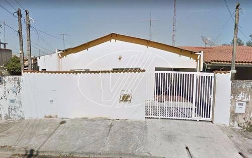 Casa À Venda Em Jardim Florence - Ca231146