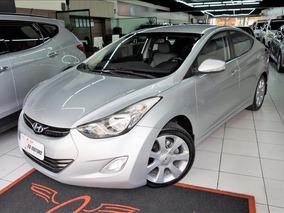 Hyundai Elantra 1.8 Gls Gasolina Automatico
