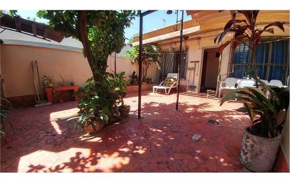 Casa Zona Sur 2 Dormitorios Con Cochera Y Patio