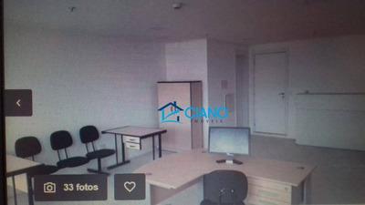 Sala À Venda, 46 M² Por R$ 450.000 - Mooca - São Paulo/sp - Sa0035