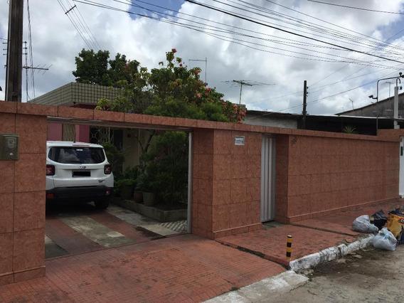Casa Residencial À Venda, Cruz De Rebouças, Igarassu. - Ca0205