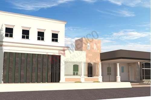 Nuevas Oficinas En Renta Ampliación Los Ángeles, Torreón, Coahuila