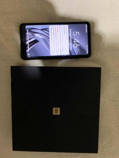 Xiaomi Mi Mix 2 Negro 64 Gb Y 6 Gb Ram Desbloqueado