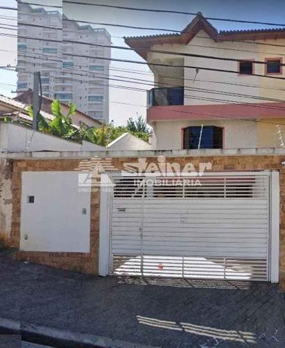 Imagem 1 de 25 de Venda Sobrado 4 Dormitórios Vila Galvão Guarulhos R$ 1.180.000,00 - 35657v