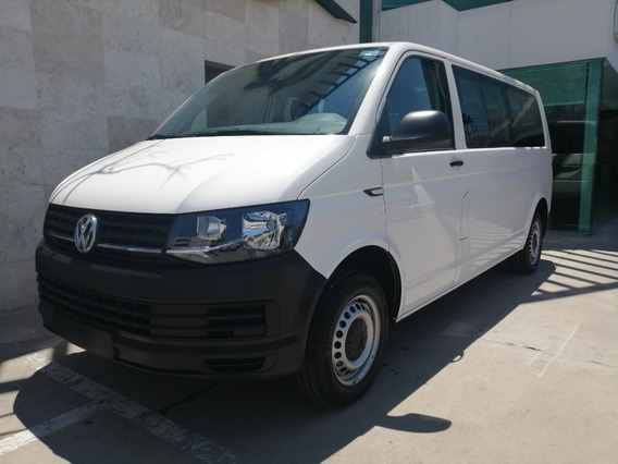 Volkswagen Transporter 2017 Std