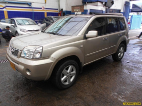 Nissan X-trail Ful Equipo 2.2 Aa
