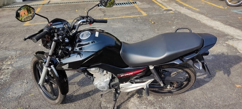 Imagem 1 de 7 de Moto Honda Fan 160