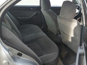 Honda Civic 1.6 Ex-r At 2002