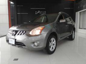 Nissan Rogue 2.5 Sense Mt 2014