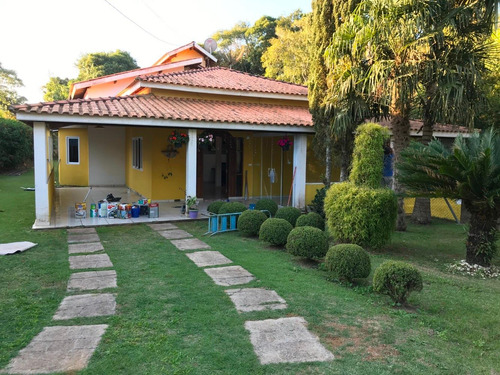 Imagem 1 de 14 de Chácara Em Condominio Fechado, Antes Do Centro!  Cod:819