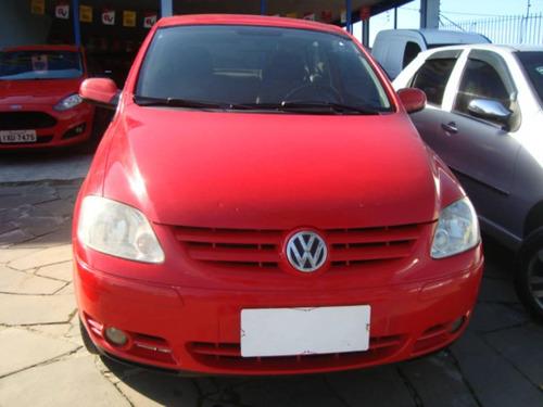 Volkswagen Fox City