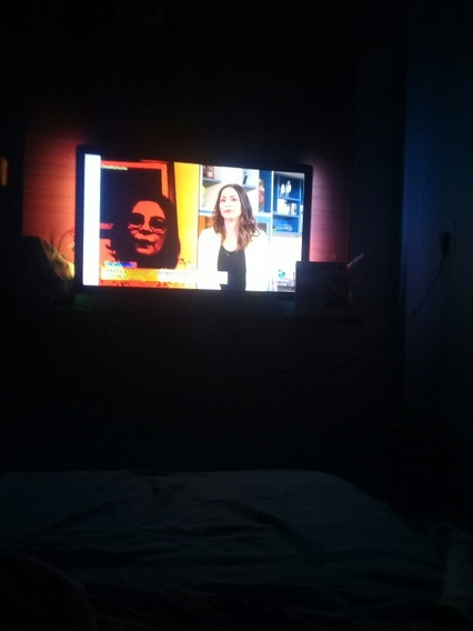Tv 42 3d Com 2 Óculos