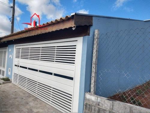Casa A Venda No Bairro Jardim Sarapiranga Em Jundiaí - Sp.  - 4005-1