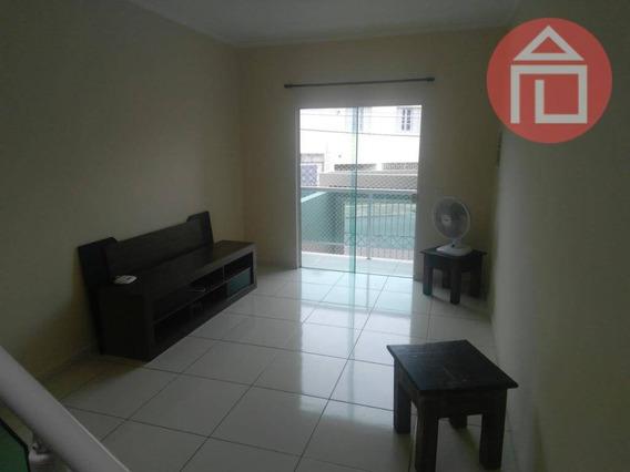 Casa Com 3 Dormitórios À Venda, 130 M² Por R$ 380.000,00 - Vila Aparecida - Bragança Paulista/sp - Ca2414