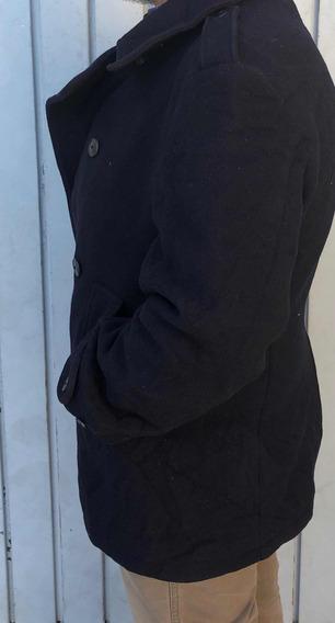 Abrigo Hombre Polo Ralph Lauren Azul Marino Talla Xl