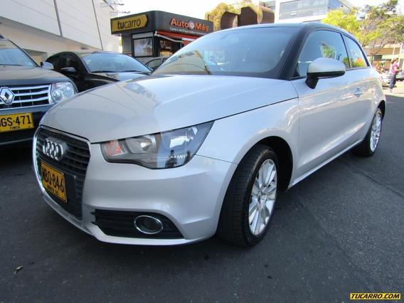 Audi A1 Tfsi Luxury
