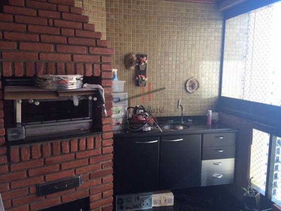 Apartamento - Tatuape - Ref: 3623 - L-3623